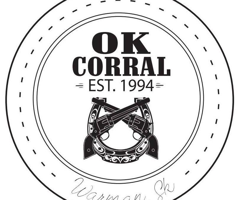 OK Corral Sask