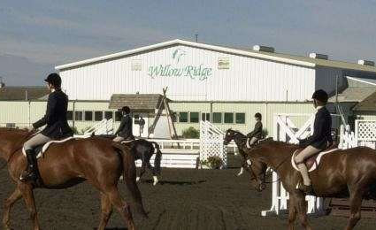 Willow Ridge Stables