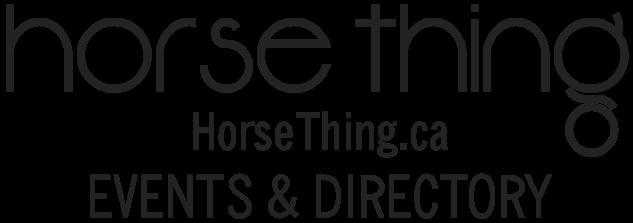 HorseThing.ca