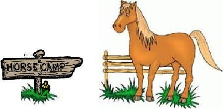 Kids Horsemanship & Fun Camp