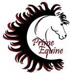 Prime Equine Logo