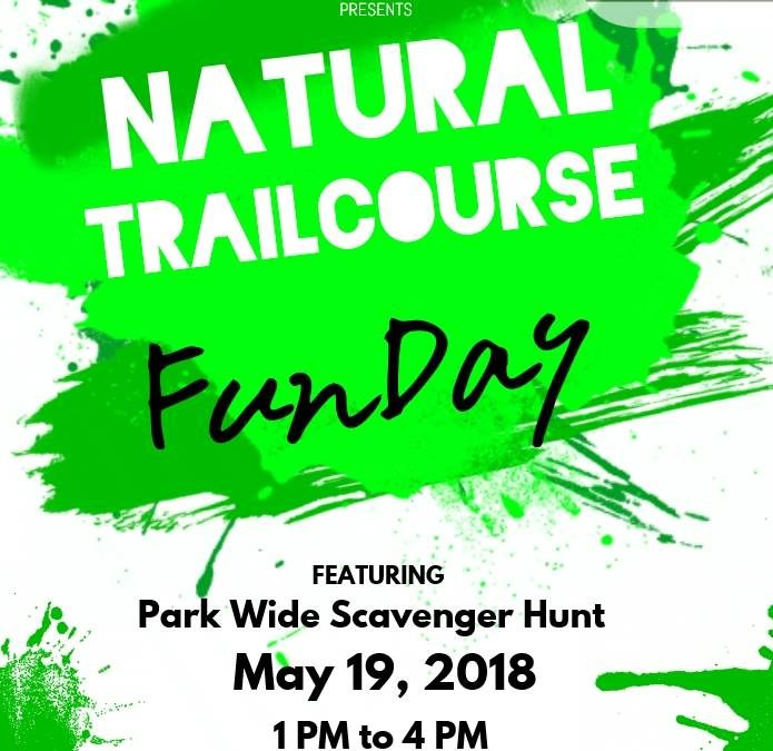 Natural Trail Course Fun Day