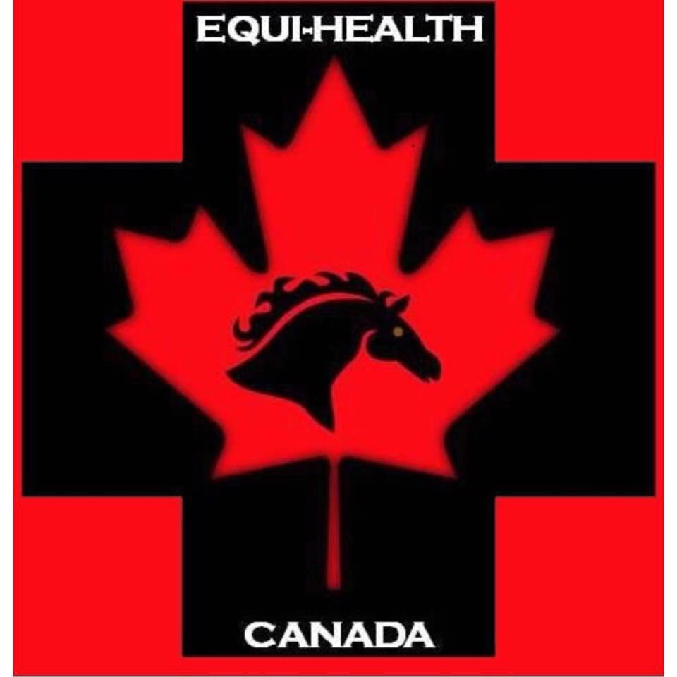 Equi-Health Canada Plus Logo