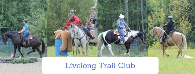 Clinic and Trail Ride