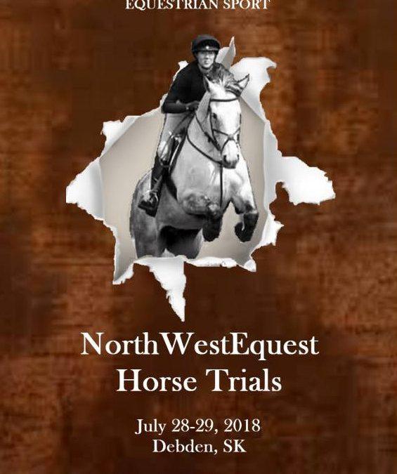 NorthWestEquest Horse Trials