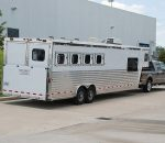 Safe Trailering Practices