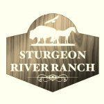 Sturgeon River Ranch Logo