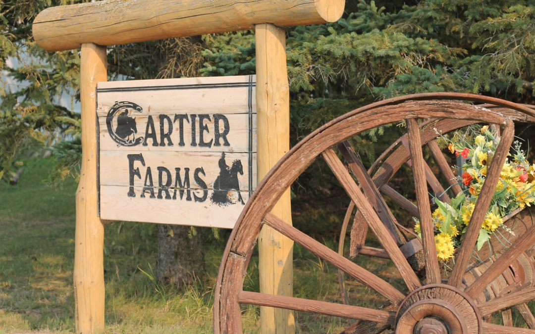 Cartier Farms