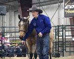 Kade Mills Horsemanship Clinic