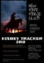 Kisbey Tracker