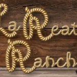 La Reata Ranch Kyle SK Logo
