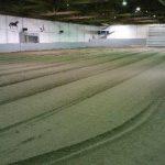 Aberdeen Riding Arena Eqestrian Sports Center