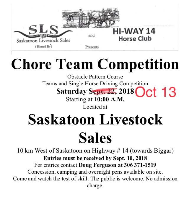 Chore Team Competition