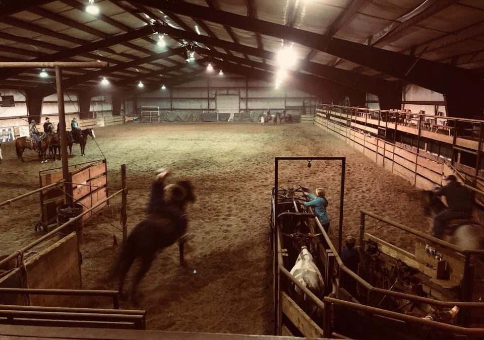 Creekside Riding Arena