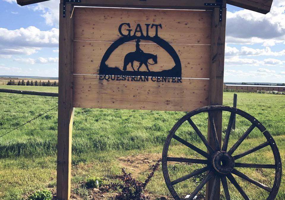 Gait Equestrian & Therapeutic Riding Centre