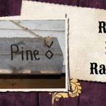 Rocky Pine Ranching Lloydminster Logo
