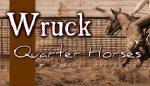 Wruck Quarter Horses and Riding Centre
