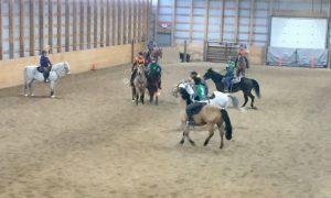 Polocrosse Wruck Riding Centre