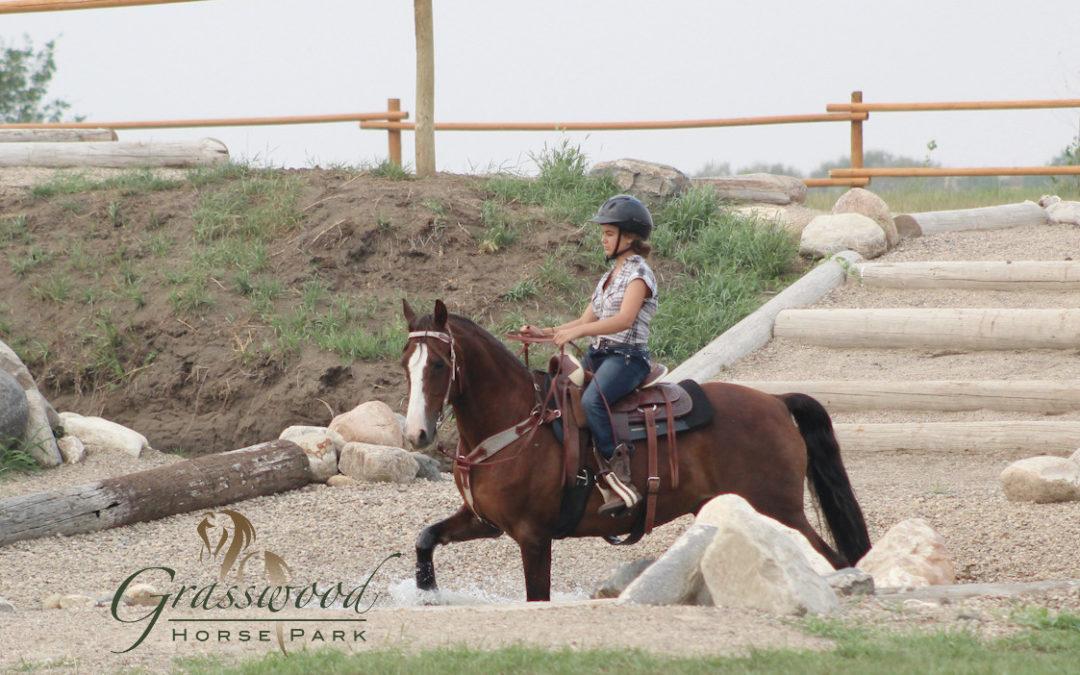 Grasswood Horse Park