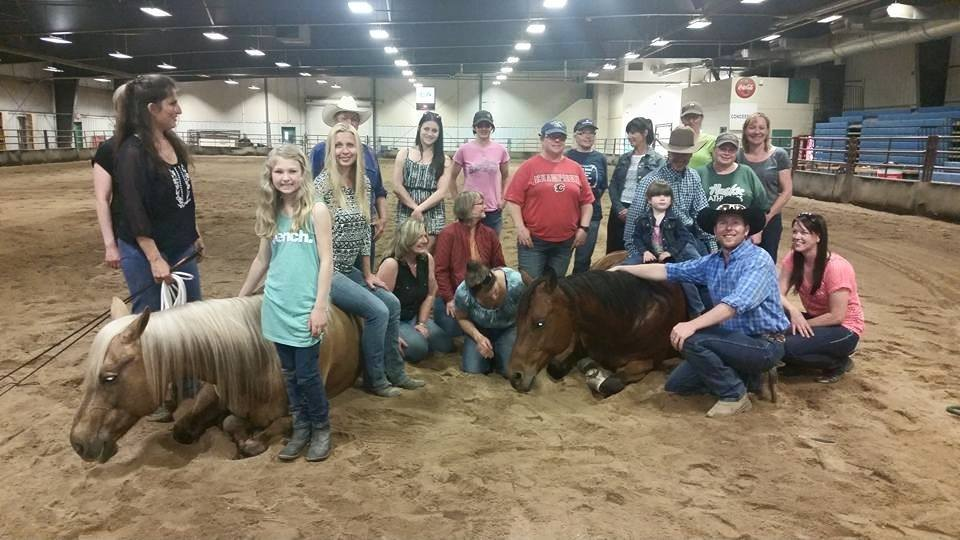 Jim and Andrea Anderson Clinic