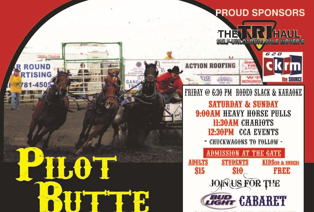 Rodeo and Cabaret