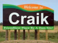 Craik, SK