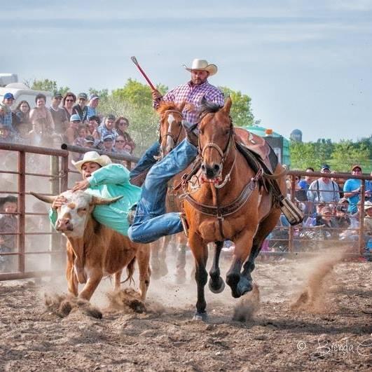 Rodeo & Dance