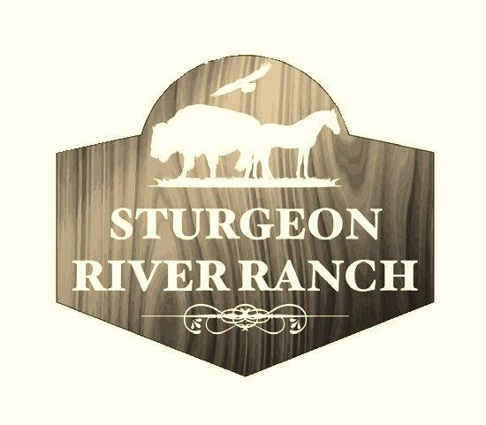 Sturgeon River Ranch