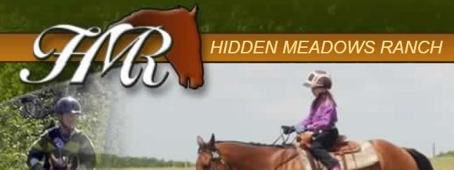 Hidden Meadows Ranch