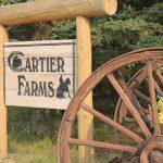 Cartier Farms