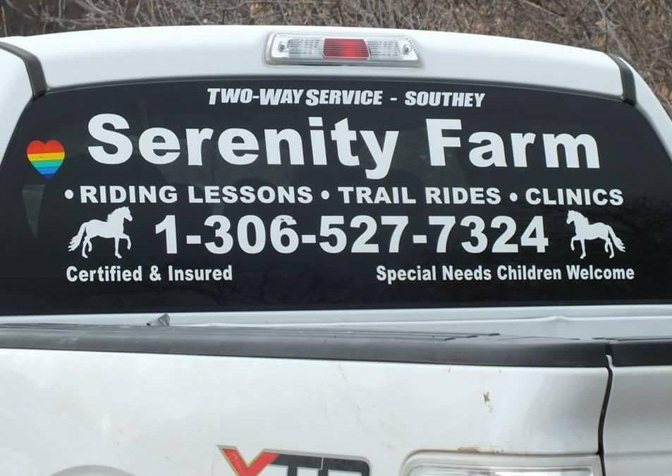 Serenity Farm