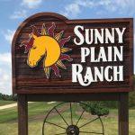 Sunny Plain Ranch Logo