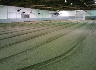Aberdeen Equestrian Sports Centre