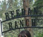 Reedan Ranch Logo