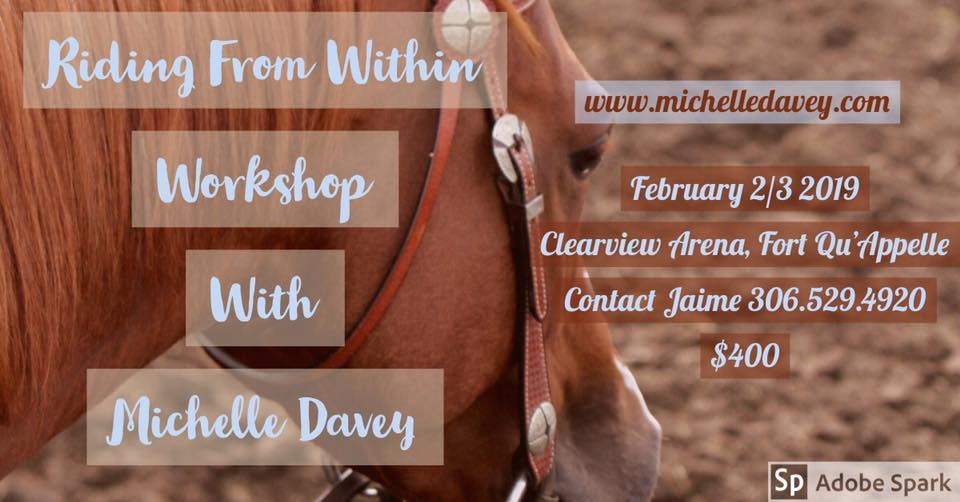 Riding From Within Workshop