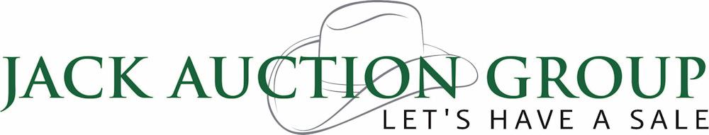 Jack Auction Group Logo