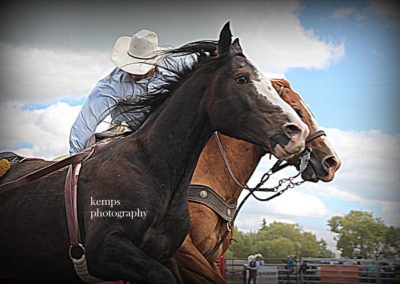 Kemps Photography Rodeo Photographer