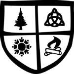 Ranger Lake Bible Camp Logo