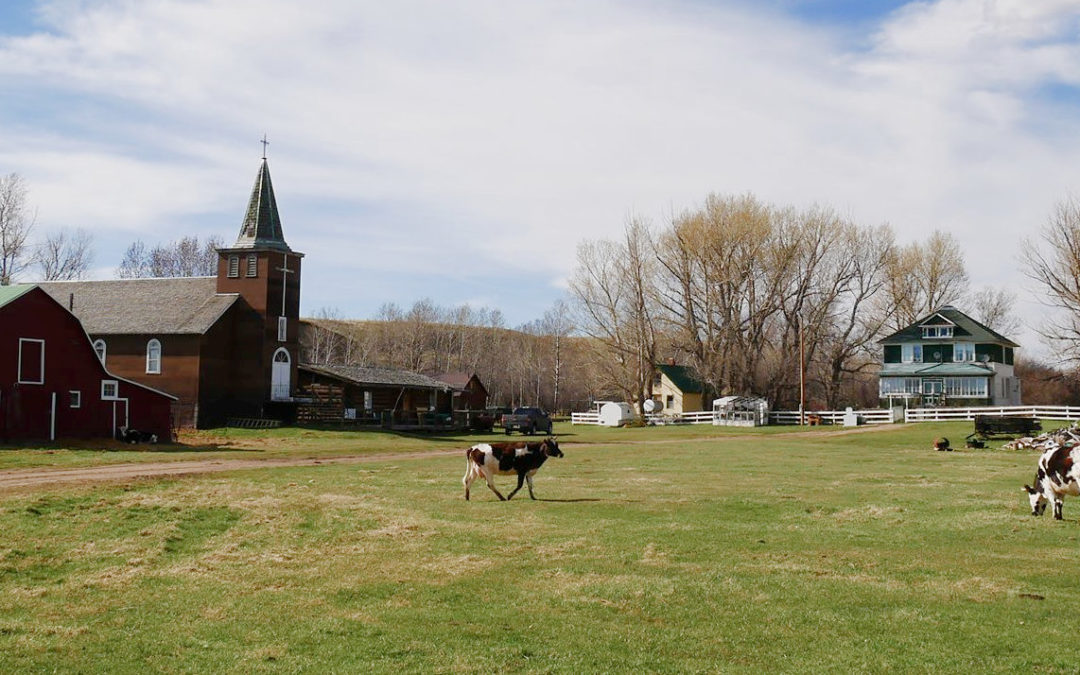 Spring Valley Guest Ranch