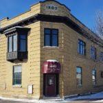 The Cork and Kettle Rosthern Saskatchewan
