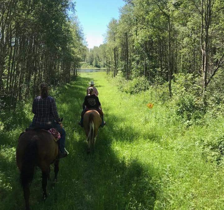 Moose Mountain Provincial Park