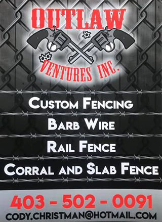Outlaw Ventures Inc.