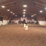 Heward Parks Rec Riding Arena