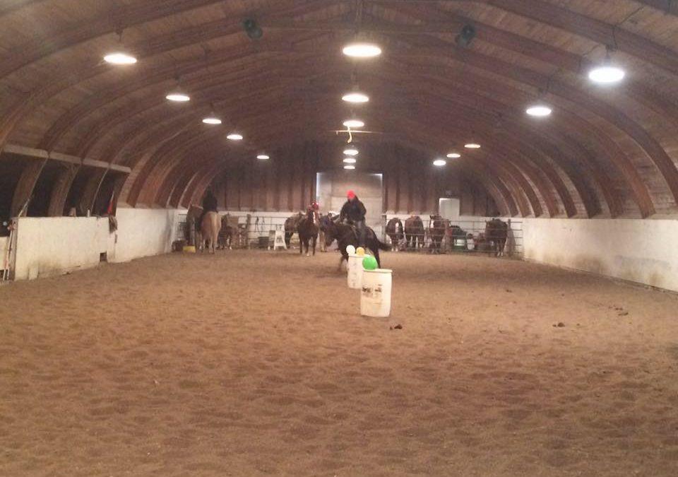 Heward Rec and Riding Arena