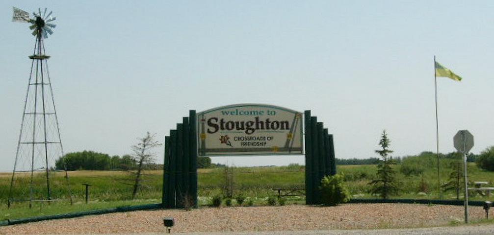 Stoughton Fair Grounds