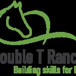 Double T Ranch logo