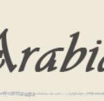 Arabian Knights logo