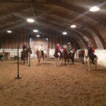 Heward Park Indoor Riding Arena