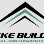 Bakke Buildings Mortlach logo