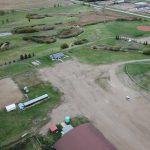 Redvers Saskatchewan Recreational Centre Arena